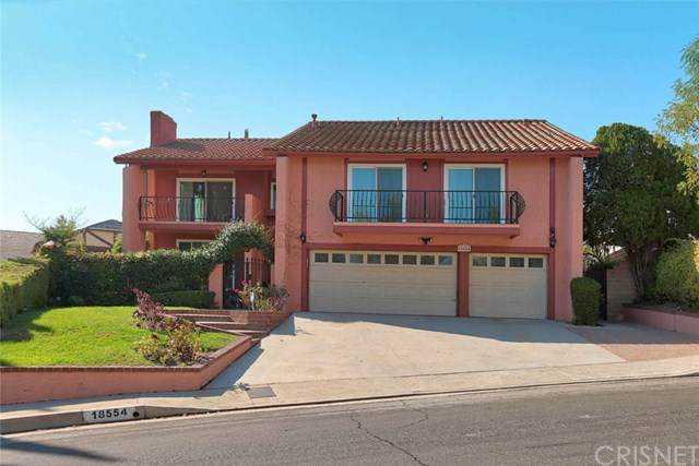 18554 Brymer Street, Porter Ranch, CA 91326 (#SR20246016) :: eXp Realty of California Inc.