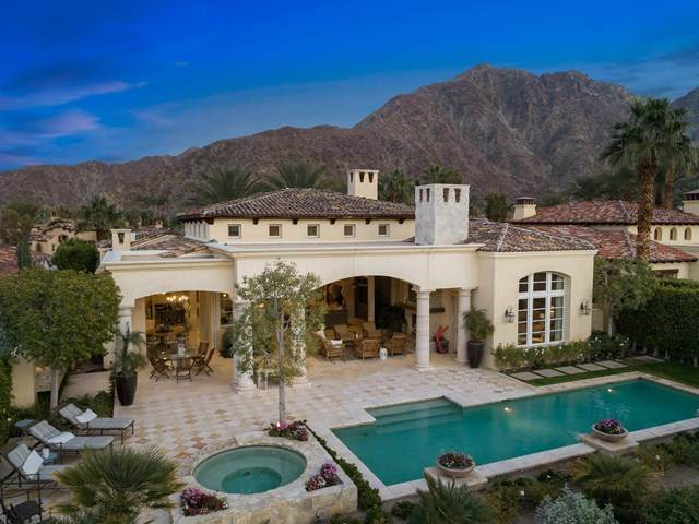 52765 Claret, La Quinta, CA 92253 (#219053617DA) :: The Costantino Group | Cal American Homes and Realty