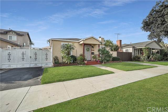 6671 Myrtle Avenue, Long Beach, CA 90805 (#PW20246155) :: Berkshire Hathaway HomeServices California Properties