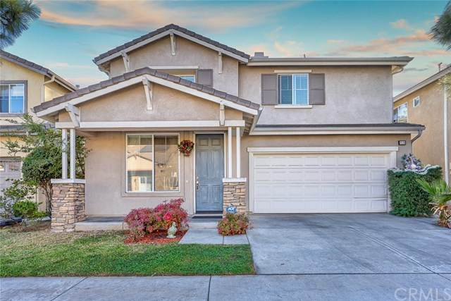 2926 Spruce Court, Arcadia, CA 91006 (#PW20245162) :: The Parsons Team