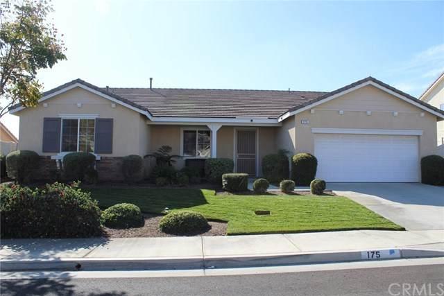 175 Fox Lane, Calimesa, CA 92320 (#EV20245401) :: RE/MAX Empire Properties