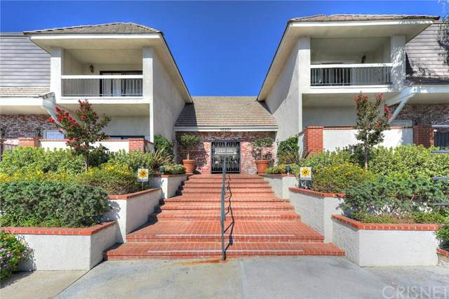 10201 Mason Avenue #79, Chatsworth, CA 91311 (#SR20246257) :: Steele Canyon Realty