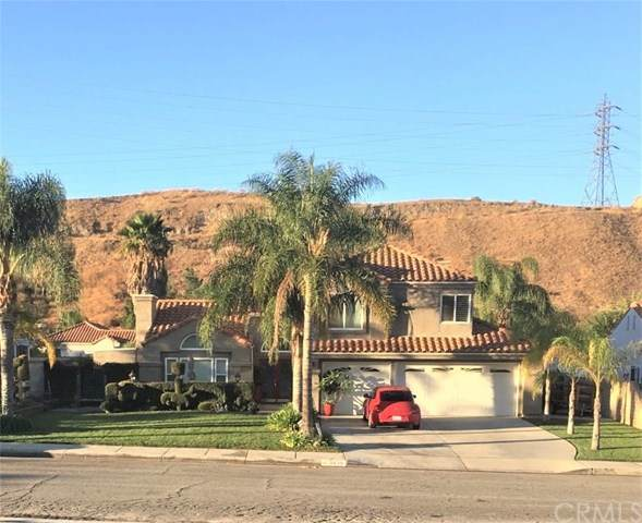 3036 Canyon Vista Drive, Colton, CA 92324 (#IV20246308) :: Steele Canyon Realty