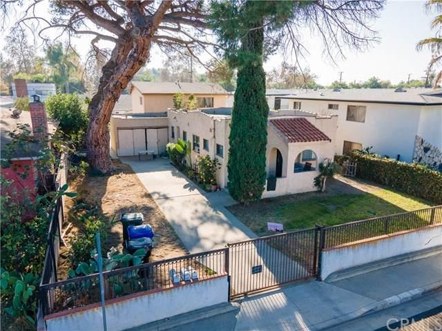 8154 Mckinley Avenue, Paramount, CA 90723 (#TR20246280) :: Crudo & Associates
