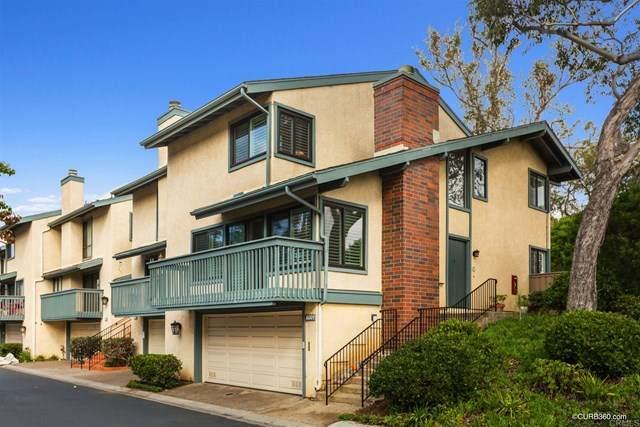 8009 Caminito Gianna, La Jolla, CA 92037 (#NDP2002944) :: American Real Estate List & Sell