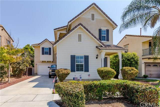 16077 Huntington Garden Avenue, Chino, CA 91708 (#CV20246350) :: American Real Estate List & Sell