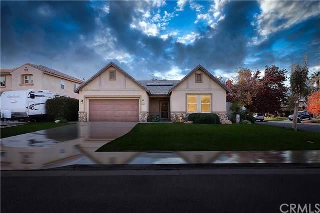 3209 Campfire Drive, Bakersfield, CA 93312 (#PI20246339) :: Zutila, Inc.