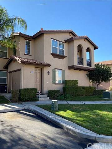 3395 Wind Chime Ln, Perris, CA 92571 (#EV20246383) :: McKee Real Estate Group Powered By Realty Masters & Associates