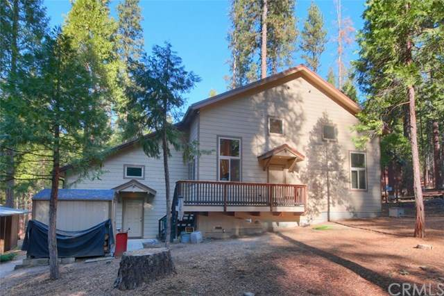 7938 Wawona Way, Yosemite, CA 95389 (#FR20245687) :: Twiss Realty