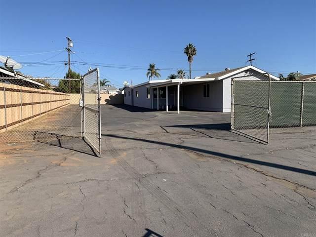 266-268 Zenith Street, Chula Vista, CA 91910 (#PTP2001681) :: American Real Estate List & Sell