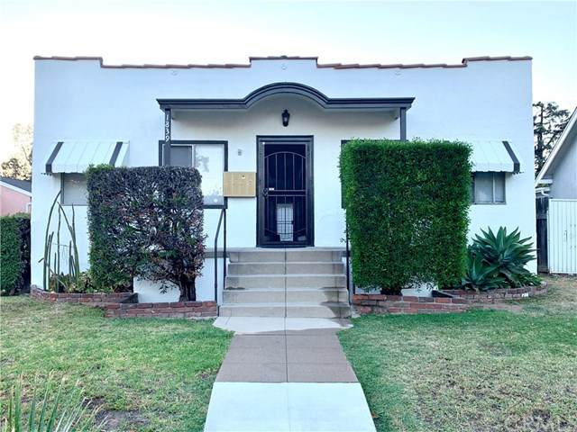 1839 S Curtis Avenue, Alhambra, CA 91803 (#AR20246355) :: The Costantino Group | Cal American Homes and Realty
