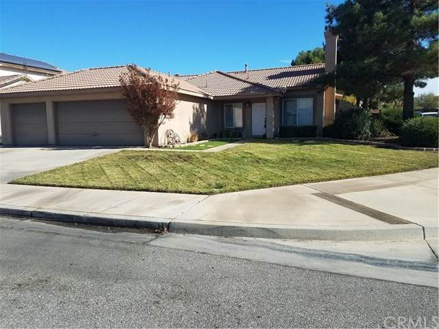 1630 Mesquite, Beaumont, CA 92223 (#EV20245491) :: RE/MAX Empire Properties