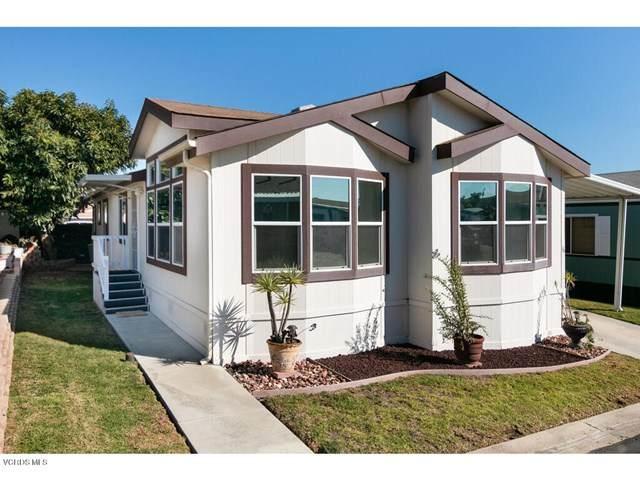 11100 Telegraph Road #16, Ventura, CA 93004 (#220011094) :: Crudo & Associates