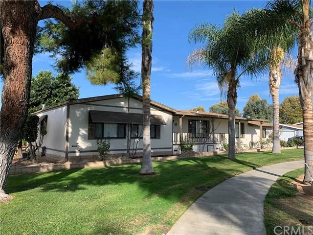 1351 Bishop Drive, Hemet, CA 92545 (#SW20246391) :: The Alvarado Brothers