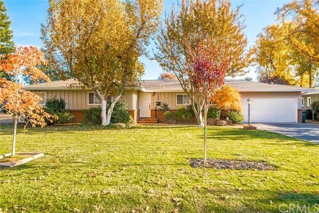 779 Palmetto Avenue, Chico, CA 95926 (#SN20245968) :: The Laffins Real Estate Team