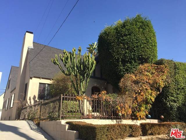 5017 Elmwood Avenue, Los Angeles (City), CA 90004 (#20660626) :: Arzuman Brothers