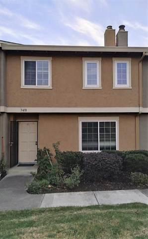 3438 Brushcreek Way, San Jose, CA 95121 (#ML81821166) :: The Alvarado Brothers