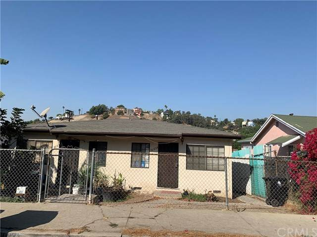 5081 Borland Road, Los Angeles (City), CA 90032 (#DW20246415) :: The Alvarado Brothers