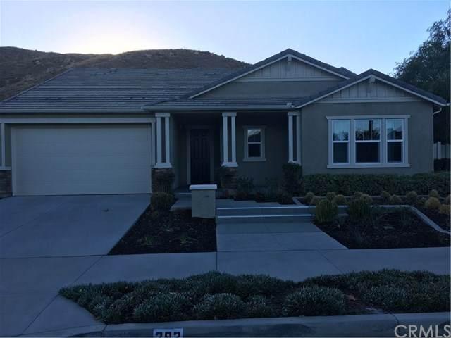 292 Pomegranate Street, San Jacinto, CA 92582 (#SW20246394) :: RE/MAX Empire Properties