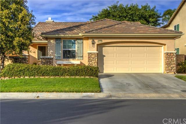 29762 Northshore St, Menifee, CA 92584 (#SW20246066) :: RE/MAX Empire Properties