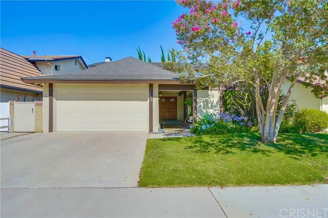 5518 Voletta Place, Valley Village, CA 91607 (#SR20246428) :: EXIT Alliance Realty