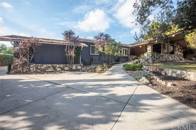 8169 San Lucas Drive, Whittier, CA 90605 (#PW20246370) :: Steele Canyon Realty