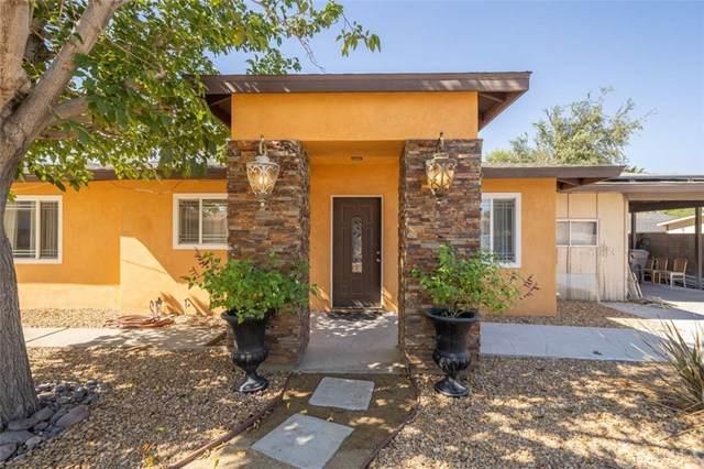 42317 45th Street W, Lancaster, CA 93536 (#EV20246445) :: Z Team OC Real Estate