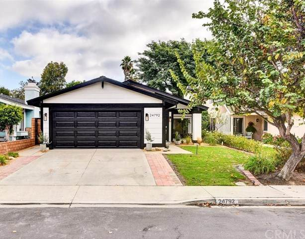 24792 Lagrima, Mission Viejo, CA 92692 (#PW20245918) :: Legacy 15 Real Estate Brokers