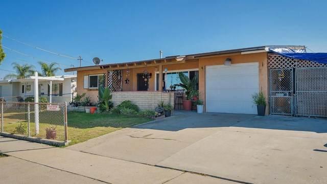 144 E Queen Anne Drive, Chula Vista, CA 91911 (#PTP2001685) :: The Alvarado Brothers
