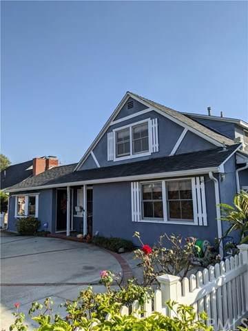 3808 W 181st Street, Torrance, CA 90504 (#SB20243980) :: Arzuman Brothers
