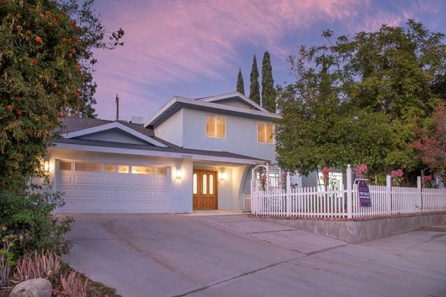 21309 Blackhawk Street, Chatsworth, CA 91311 (#220011097) :: EXIT Alliance Realty