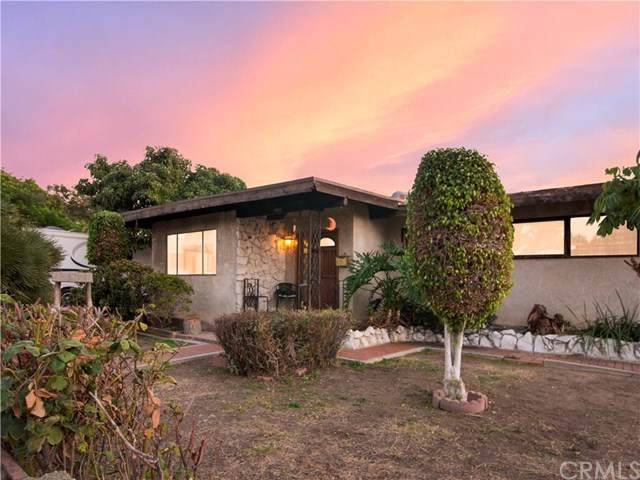 15522 Hornell Street, Whittier, CA 90604 (#PW20246411) :: Steele Canyon Realty