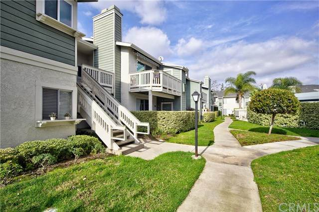 16440 Atherton #34, Fountain Valley, CA 92708 (#SW20246465) :: EXIT Alliance Realty
