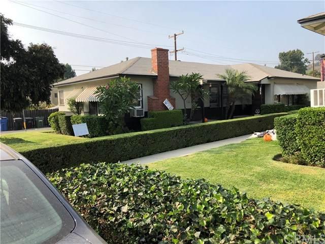 12619 Orange Drive, Whittier, CA 90601 (#NP20245798) :: Steele Canyon Realty