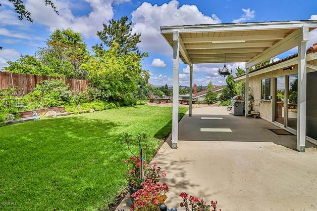 269 Marjori Avenue, Newbury Park, CA 91320 (#220011098) :: Wendy Rich-Soto and Associates