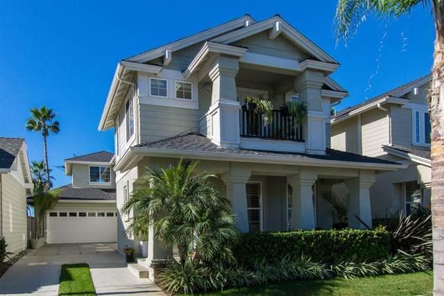 7039 Whitewater Street, Carlsbad, CA 92011 (#NDP2002955) :: Bathurst Coastal Properties