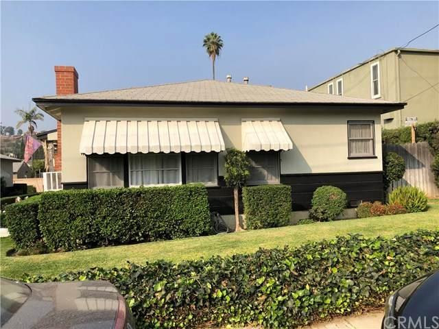 12625 Orange Drive, Whittier, CA 90601 (#NP20245635) :: Steele Canyon Realty