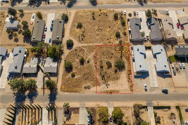 0 Smoke Tree, Hesperia, CA 92345 (#CV20246151) :: McKee Real Estate Group Powered By Realty Masters & Associates