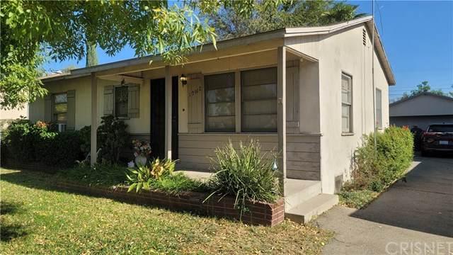 10912 Columbus Avenue, Mission Hills (San Fernando), CA 91345 (#SR20246516) :: Mainstreet Realtors®
