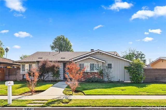 23642 Oxnard Street, Woodland Hills, CA 91367 (#SR20246521) :: American Real Estate List & Sell