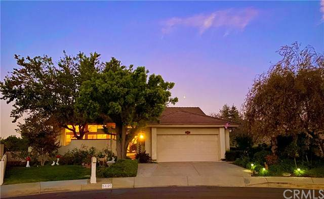 2456 Malachite Court, Chino Hills, CA 91709 (#IV20246272) :: Steele Canyon Realty