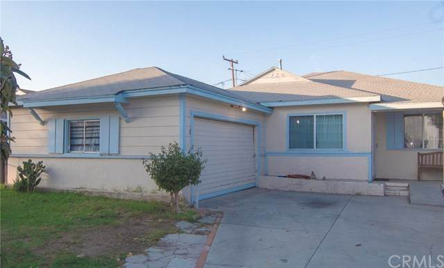 1305 Tolliver Street, Santa Ana, CA 92703 (#OC20246537) :: The Miller Group