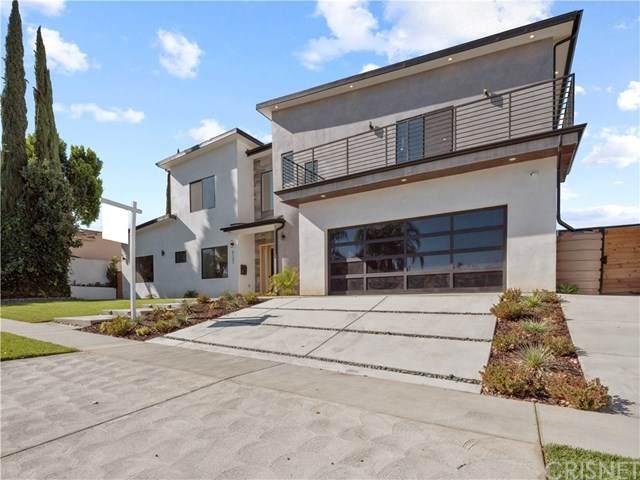 5131 Etiwanda Avenue, Tarzana, CA 91356 (#SR20179704) :: Steele Canyon Realty
