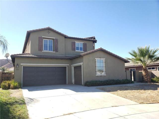 367 Plateau, Perris, CA 92570 (#AR20246573) :: McKee Real Estate Group Powered By Realty Masters & Associates