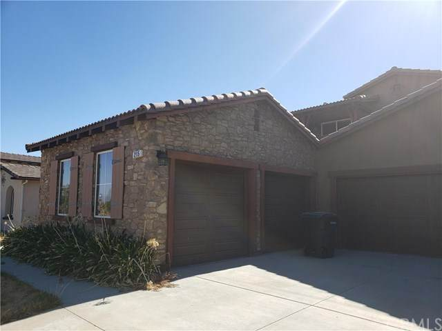 215 Monument, Perris, CA 92570 (#AR20246566) :: McKee Real Estate Group Powered By Realty Masters & Associates