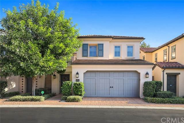 202 Cedarwood, Irvine, CA 92620 (#TR20246529) :: McKee Real Estate Group Powered By Realty Masters & Associates