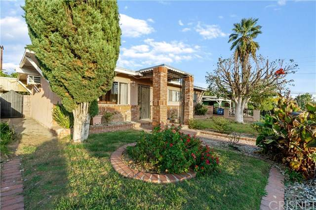 11164 Tamarack Avenue, Pacoima, CA 91331 (#SR20245611) :: American Real Estate List & Sell