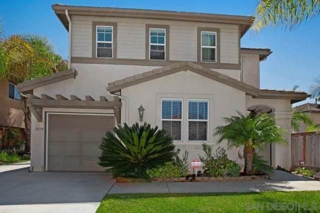 1050 Greenway Road, Oceanside, CA 92057 (#200052557) :: Bathurst Coastal Properties