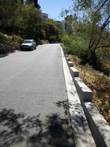 0 Peterson Avenue, South Pasadena, CA 91030 (#P1-2434) :: Bathurst Coastal Properties