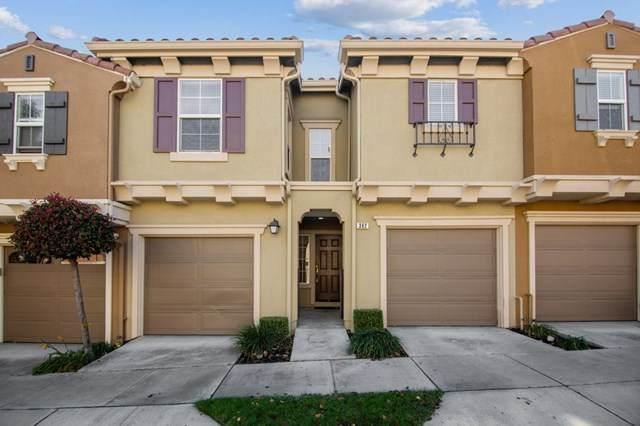 362 Tower Hill Avenue, San Jose, CA 95136 (#ML81821413) :: Steele Canyon Realty